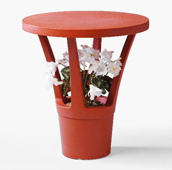 table-jardin